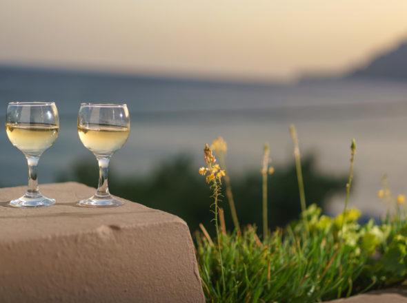 Room View - Alianthos Beach Hotel Plakias Rethymno Crete